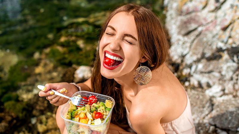 Alimentazione, i millennials preferiscono frutta e verdura e puntano su dieta sostenibile