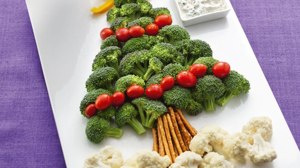 I consigli alimentari per sopravvivere al Natale