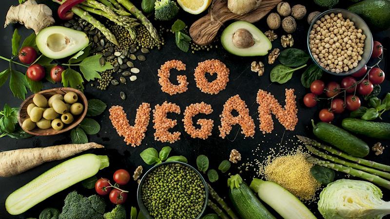 In Italia aumentano i vegani e i loro consumi