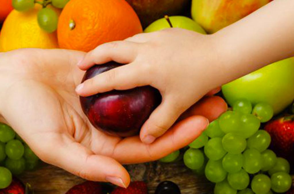 Nel 2017 ancora più frutta e verdura sulla tavola degli italiani