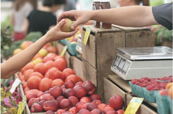Frutta e verdura da record, negli ultimi 10 anni in Italia consumati un miliardo di kg in più