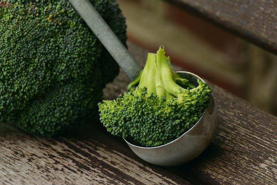Salute, dai broccoli una potente arma contro i tumori
